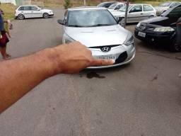 Vendo Veloster  ac carro de menor valor financiao com ou sem comprovante de renda urgente