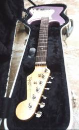 Squier Fender modelo custon matadora