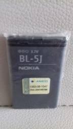 Bateria 3.7V 5J