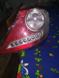 Lanterna bus - Marcopollo G 7