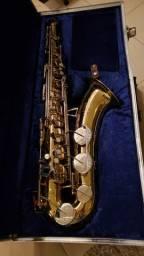 Sax Tenor Amati Kraslice ATS22