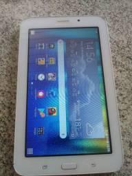 Samsung Galaxy Not Tablete com chip  troco por notebook
