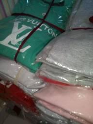 Queima de estoque ( Camisas)