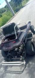 Mini buggy - Rio das Ostras
