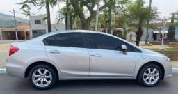 Carro Honda Civic Exs