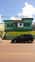 Hotel pousada central carazinho-rs