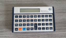 Calculadora Financeira Hp12c Platinum