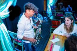 Título do anúncio: saxofonistas