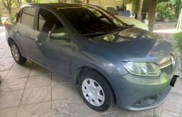 Renault Logan Expression 1.6 easy-R