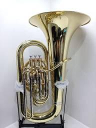 Tuba Quasar Mib Compensada 3+1 Pistos Profissional