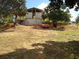 Sítio em amado Bahia uma tarefa com casa contêiner.