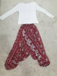 Vendo calça thai Palak