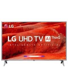 Tv 50 Pol UHD LG 4K