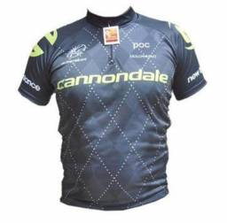 Camiseta de Ciclismo Cannondale Be Fast