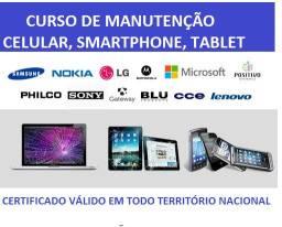 Fuja do desemprego, seja um Empreendedor! curso: Manutenção de Tablets e Smartphones
