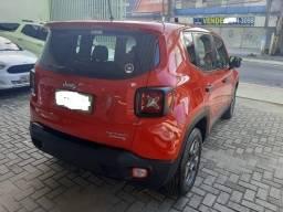 Jeep Renegade Sport 1.8 Automático*51Mil Km Rodados* - 2016