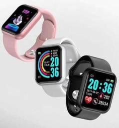 Relógio inteligente D20 Smartwatch
