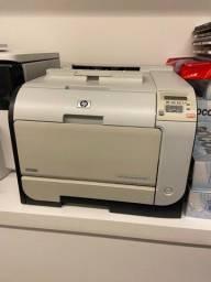 Impressora HP Color Laserjet CP2025