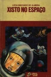Livro Xisto No Espaço