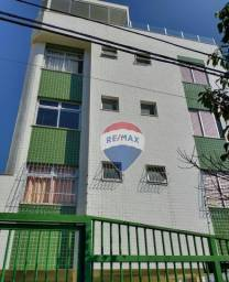 Apartamento 02 quartos, suíte, elevador, 02 vagas, próximo a área hospitalar de BH.