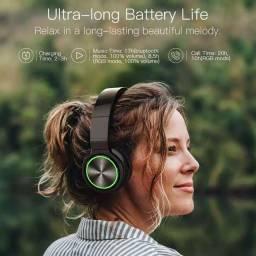 Headphone bluetooth sem fio airaux