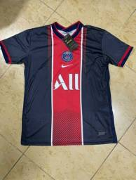 Camisa Titular do PSG Modelo 2021