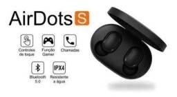 Fone de ouvido Bluetooth Airdots S