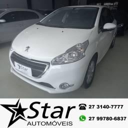 Peugeot 208 Active Pack 1.5 Manual 2015