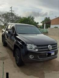 Amarok tdi 2011 diesel