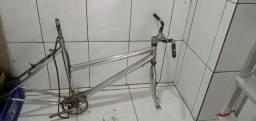 Bicicleta - Aro 26