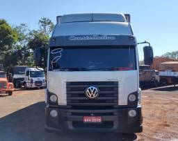 CAMINHÃO VOLKSWAGEN - 24 280 | Truck