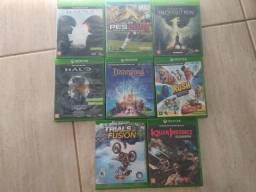 Jogo de graça do Xbox one