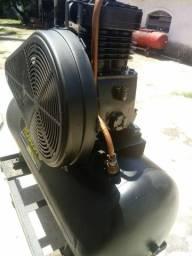 Compressor de ar Especial 25 pes