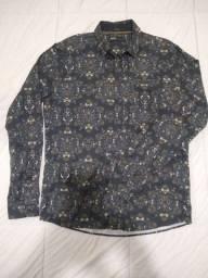 Camisa mcd M