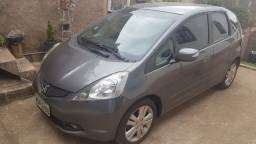 Honda Fit Exl 1.5 At Flex
