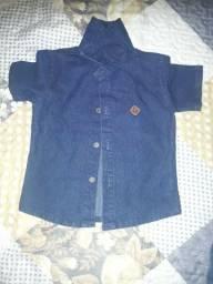 Bazar jeans infantil menino