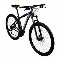 Bicicleta MTB Rockrider ST120 aro 29