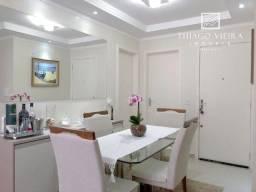 AP4005   Apartamento com 3 dormitórios   Sacada   Serraria