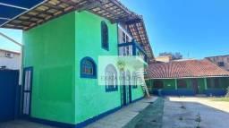 Título do anúncio: Casa para ponto comercial no Centro de Rio das Ostras!