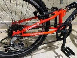 Bicicleta XR full