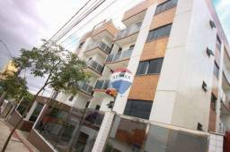 Apartamento de 3 quartos com 1 suíte e 2 semi-suítes no Barreiro