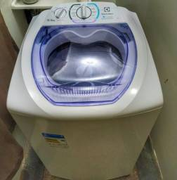 Máquina de lavar automática Eletrolux 8,5kg