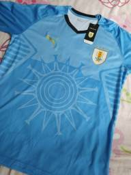 Camisa do Uruguai ??