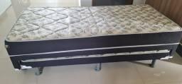 Cama de solteiro bi cama