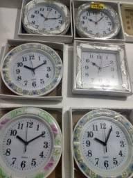 Relógio de parede atacado e varejo entrega em jp e região
