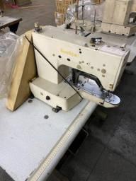 Máquina Costura Travete 6 unid