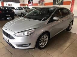Ford Focus 2.0 Se Aut