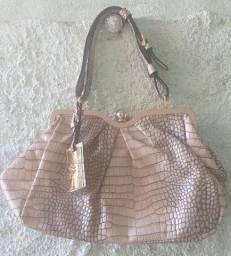 Bolsas e carteira de luxo