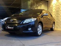 COROLLA 2010/2011 1.8 GLI 16V FLEX 4P MANUAL