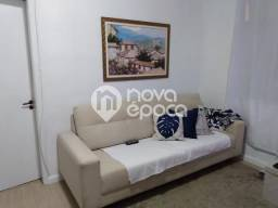 Apartamento à venda com 2 dormitórios em Praça da bandeira, Rio de janeiro cod:SP2AP51768